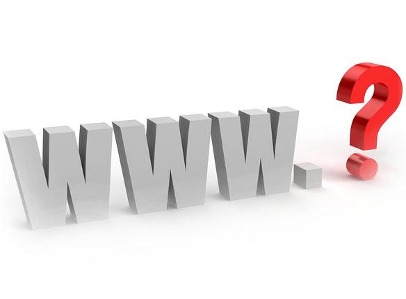 ثبت دامین و برند برای سایت