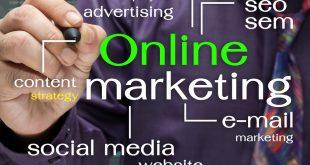 آموزش کسب و کار اینترنتی در ایران